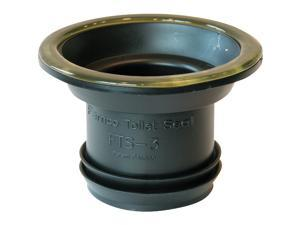 Fernco Wax-Free Toilet Gasket to Flange  FTS-3