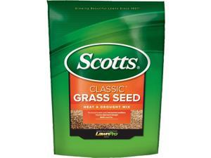 Scotts Classic 7 Lb. 1750 Sq. Ft. Coverage Heat & Drought Grass Seed 17295