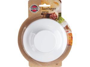 Norpro 4.5 In. Hamburger Food Press 507