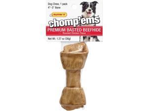 Westminster Pet 4-5 Chicken Knot Bone 37704 Unit: EACH