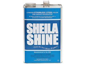 Sheila Shine 32SS1 Sheila Shine Stainless Steel Cleaner-STAINLESS STEEL CLEANER