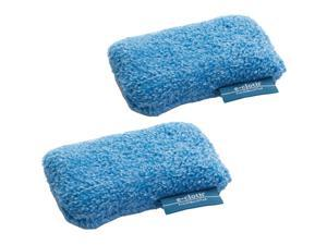 E-Cloth 3 In. x 6 In. Fresh Mesh Cleansing Pad (2 Count) 10660