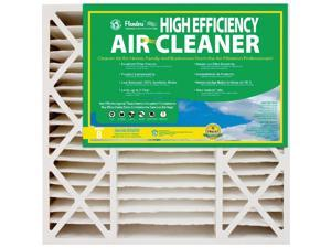 Flanders 16X25X4.5 FURNACE FILTER 82655.0451625 Pack of 2