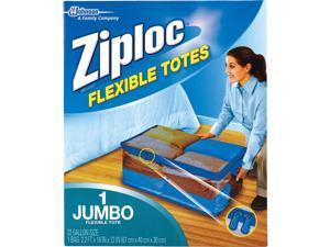 Ziploc Flex Tote-Xxl SC Johnson Storage Bags 70162 025700701620