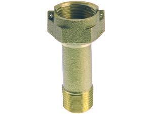 ProLine 3/4 In. Water Meter Coupling 105-784NL