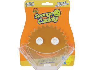 Scrub Daddy Sponge Caddy SPCDDY12CT