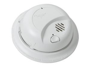 BRK ELECTRONICS - 9120B 120V Smoke Alarm, 9V Battery Backup (Not a CO Detector)
