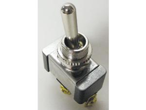 Gardner Bender Heavy-Duty SPDT Screw Double Throw Toggle Switch GSW-12