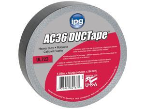 Intertape Polymer Corp 4137 1.87-Inch X 60-Yard Contractor Duct Tape Heavy-Duty