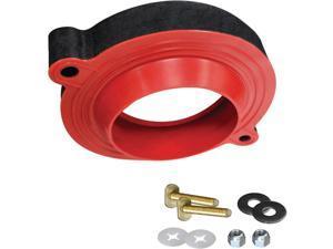 Lavelle Ind. Waxfree Toilet Seal Kit 6000BP Unit: EACH