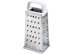 Norpro 4-Sided Stainless Steel Small Box Grater 311