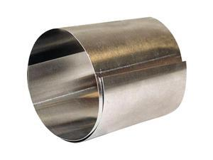 Dundas Jafine 4-1/2 In. Aluminum Universal Duct Connector FDC56
