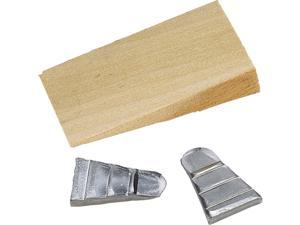 Do it Wood & Steel Handle Wedge for Sledge or Maul (3-Pack) 89003