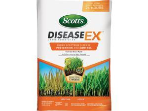Scotts DiseaseEx 6.75 Lb. Ready To Use Granules Lawn Fungicide 37610C