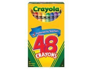 Crayola Crayons - 48 Count
