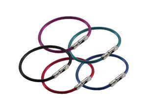 Lucky Line Flex-O-Loc Key Ring 71101