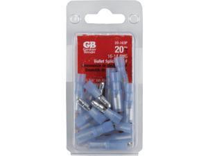 Gardner Bender 16-14 M/F Bullet Splice 20-163P