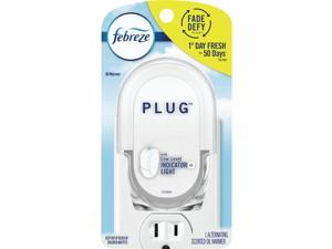 Febreze Plug Starter Kit Plug-In Air Freshener 3700076985