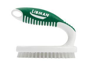 The Libman Company Hand & Nail Brush 14