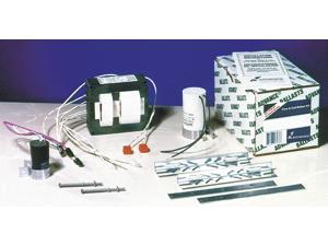 PHILIPS ADVANCE 71A6042-001D PHILIPS ADVANCE 400 W, 1 Lamp HID Ballast Kit
