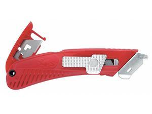 PACIFIC HANDY CUTTER, INC S4SL Safety Knife, Self-Retracting, Safety Point,