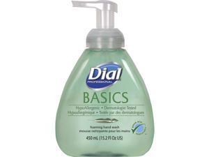Dial Basics Foam Soap 98609CT