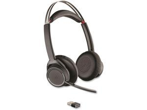 Plantronics Voyager Focus UC Headset B825
