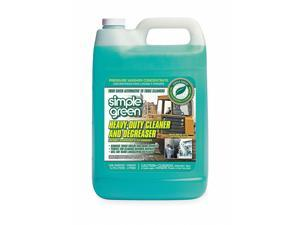 Simple Green Heavy Duty Cleaner and Degreaser 1 gal.   2310000418203