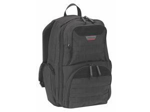 "19"" Expandable Backpack, Black PROPPER F562975001"