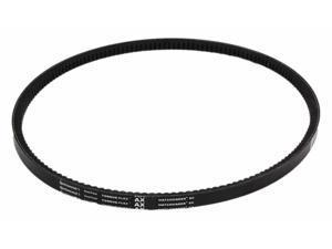 "Continental AX55 Cogged V-Belt, Outside Length 57""  Polybutadiene  AX55"