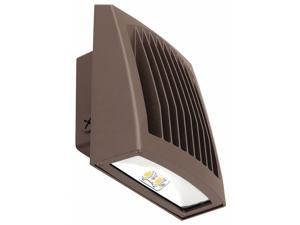 Hubbell Lighting - Outdoor Wall Pack,LED,4000K,2310 lm,20W  SG1-20-4K-PCU
