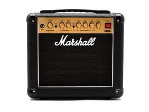 Marshall DSL1CR 1W 1x8 Tube Guitar Combo Amp
