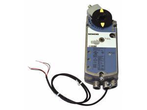 Siemens GCA151.1P SR,160 LB-IN,24VAC/DC,0-10/2-10VDC