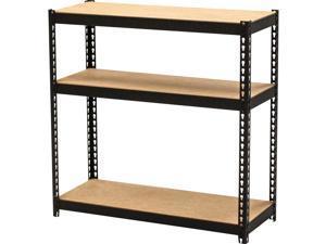 Lorell  Storage Rack 66962