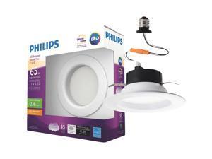 Philips EVOKIT2X4P42L38W835 2 X 4 LED Layin Retrofit Evo Kit 38 Watt 3500K