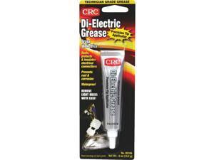 CRC INDUSTRIES 05109 CRC 05109 - TECHNICIAN GRADE DI-ELECTRIC GREASE WITH PRECISION-TIP APPLICATOR