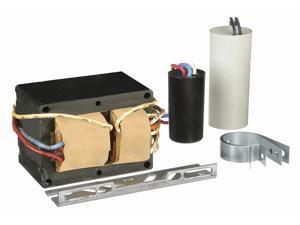 Advance HID Ballast Kit,Pulse Start,MH Bulb,175W  71A5593-001D