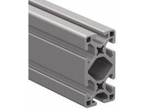 80/20 1530-LS-72 Extrusion,T-Slot,15S,72 In L,3 In H
