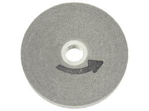 Gray NORTON Recessed Grinding Wheel,1//S,7x1x1.25,PK5 66252942699