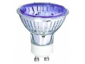 Ge Lighting Halogen Bulb   Q50GU10FL/RVL