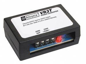 ALTRONIX VR3T POWER CONVERSION MODULE 24VDC TO 12VDC