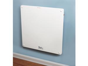 Best Comfort 400-Watt 120-Volt Wall Mounted Electric Panel Heater PH08H