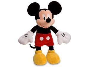 Disney 17 Inch Deluxe Plush Figure Mickey Mouse