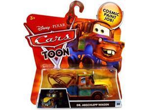 Disney / Pixar cARS TOON 155 Die cast car Dr. Abschlepp Wagen
