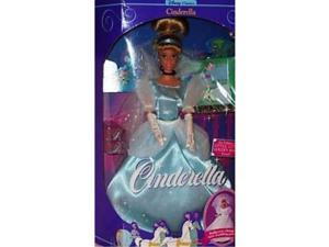 Disney cinderella Barbie