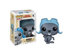 Funko POP TV: Rocky Action Figure