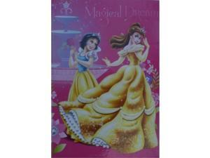 Disney Princess & Snow White Journal