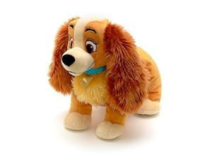 Disney Lady And The Tramp 30cm Lady Soft Toy