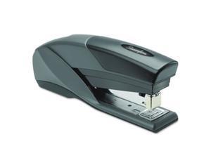Light Touch Reduced Effort Full Strip Stapler, 20-Sheet capacity, Black, Sold as 2 Each