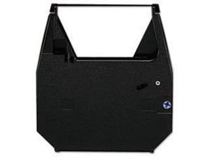 Dataproductsreg; - R1430 compatible correctable Ribbon, Black - Sold As 1 Each - for use with Various Brotherreg; typewriters.